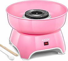 AICOK Candy Floss Maker Machine for Kids, Cotton
