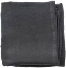 Aida - 100 Linen Napkin Dark Grey Set Of 4