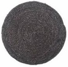 Aida - Weawing Placemat Black