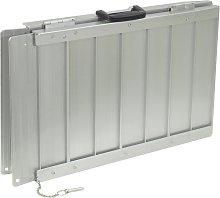 Aidapt 2ft Lightweight Suitcase Ramp