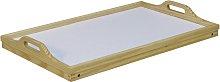 Aidapt Folding Wooden Bed Tray