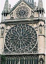 Aidemei 5D Diamond Embroidery Notre Dame De Paris
