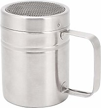 Aigend Stainless Steel Spice Jar, Stainless Steel