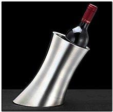 Aiglen 304 Stainless Steel Ice Bucket Double Wall