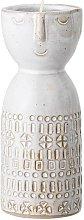 Aignan stoneware vase