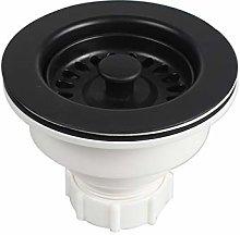 AIGUO Sink Plugs, Sink Waste Kit Bathroom Plug,