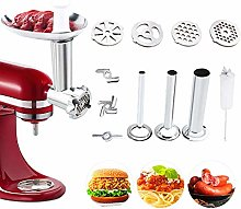 aikeec Food Meat Grinder Attachments for