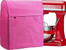 aikeec Stand Mixer Dust Cover with Pocket