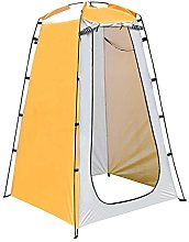 AIKY Camping Shower Tent, Waterproof Portable
