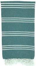Ailera - Ailera Huge Cotton Perim Picnic Blanket