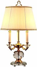 AILI- Table Lamp Desk Lamp Light American