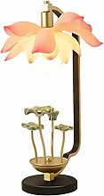 AILI- Table Lamp Desk Lamp Light Chinese Style
