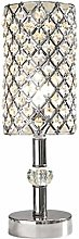 AILI- Table Lamp Desk Lamp Light Crystal Table