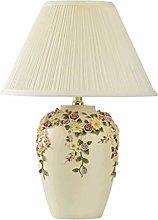 AILI- Table Lamp Desk Lamp Light Warm Romantic