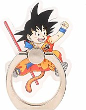 Ailin Online Dragon Ball Phone Ring Holder, Super