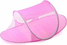 AILOS Baby Travel Bed,Travel Folding Baby