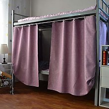 AILY Students Dormitory Bunk Bed Curtains Mosquito