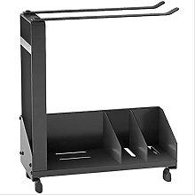 Aimbinet Black Kitchen Sink Caddy Organizer,sponge