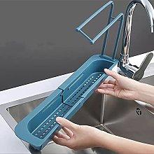 Aimbinet Sink Storage Holder,telescopic Sink