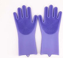 AIMG Temperature oven silicone gloves dishwasher
