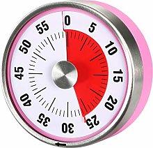 AIMILAR Magnetic Mechanical Kitchen Timer - 60