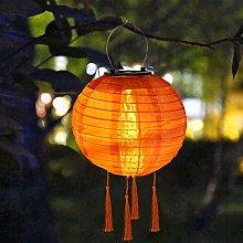 Aimiyaelec Solar Hanging Lights, Traditional