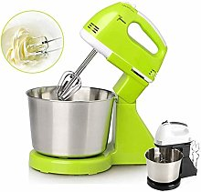AIMOLI Mixer Whisk Food Stand Mixer for Kitchen