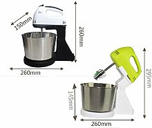 AIMOLI Stand Mixer Whisk and Stand Food Mixer