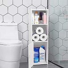 aimu Waterproof Bathroom Cabinet, Floor