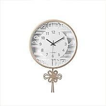 AIOJY Chanutical Wall Clock, Pendulum Clock Wooden