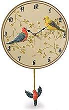 AIOJY Chanutical Wall Clock, Wall Clock Living