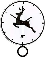 AIOJY Children'S Wall Clock, Wall Clock Living