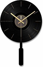 AIOJY Creative Wall Clock, Wall Clocks With