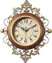 AIOJY European Style Clock European Style Retro
