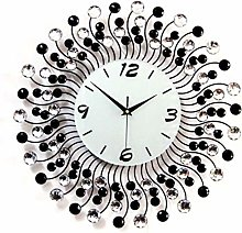 AIOJY Fashion Wall Clocks, Creative Clock With