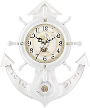 AIOJY Luxury Old Clock Wall Clock European Store