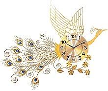 AIOJY Modern Decorative Wall Clock, Wall Clock