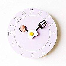 AIOJY Modern European Wall Wall Clock, Decorative