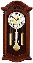 AIOJY Pendulum Clock In European Style, Living