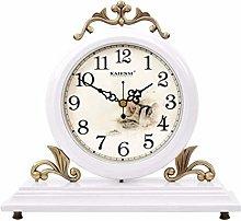 AIOJY Quiet Quality Wall Clocks Family Che Clock