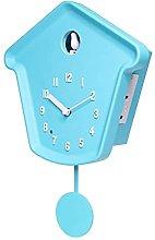 AIOJY Wall Clock Not Ticking Battery Powered Soft