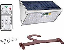 AIOJY Wireless Led Solar Motion Sensor Lights