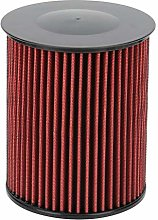Air Cleaner for Smoke, Washable and Reusable,