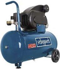 Air Compressor Oil Lubricated 50 Lt 2 Hp Scheppach