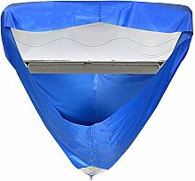 Air Conditioner Cleaning Cover, Dustproof