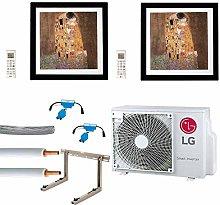 Air Conditioner Complete Set Multi Split LG