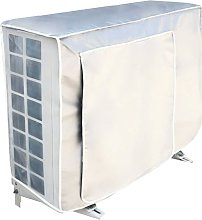 Air Conditioner Covers for the Exterior Air