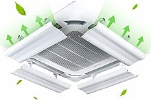 Air Conditioner Deflector For Ceiling Central Air