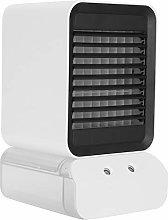 Air Conditioner Desktop Cooling Fan, Mini Mini Air