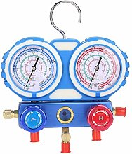 Air Conditioner Fluorine Gauge, Refrigerant Gauge